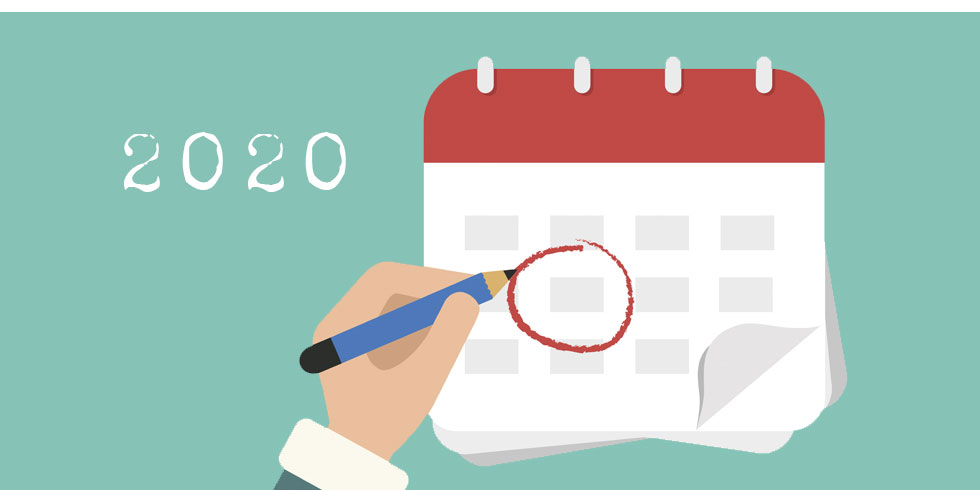 Calendario laboral 2020 – Barcelona